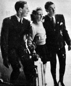 Szekrényessy Attila, Piroska és Kállay Kristóf