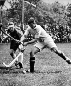 Miklós és Huffmann harca a magyar kapu előtt