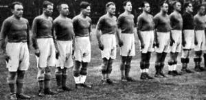 A BSzKRt csapata
