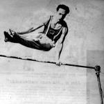 Pataky Ferenc nyújtógyakorlata