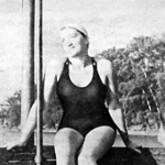 Molnár Magda a női győztes