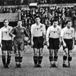 Bécs válogatott csapata