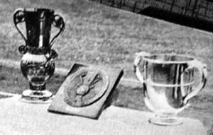 A Magyar Kupa, az MLSz verete és a Corinthián-díj