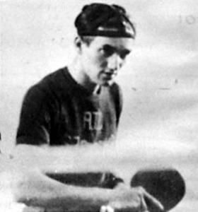 Harangozó Tibor