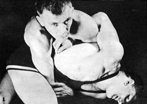 Sóváry (MAC) kétkarú derékcsípővel földreviszi Nagy Károlyt (WMTK)