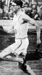 Brown, a 400-as Európabajnokság finisében