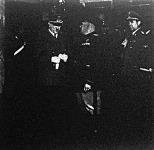 Mussolini és Hitler legutóbbi találkozója a Brenneren