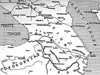 A Kaukázus
