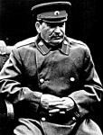 Sztalin, a katona