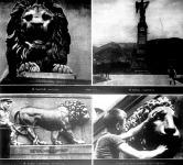 A lánchídi oroszlán