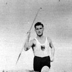 Várszegi József (MAC) tizenegyedik gerelyvető bajnokságát nyerte