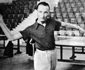 Soós Ferenc