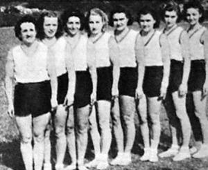 A BBTE lett a harmadik - Iharos, Kovács, Jurek, Gamauf, Galamb, Ujlaki, Szálka, Márton