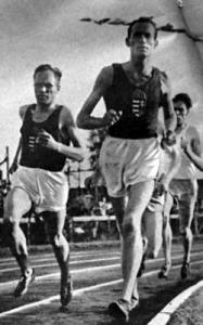 Szilágyi volt az egyetlen magyar futógyőztes
