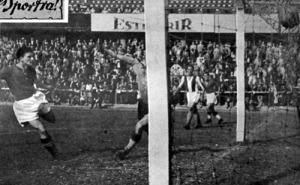 Az első ferencvárosi gólt Beke beadásából Lukács fejelte be