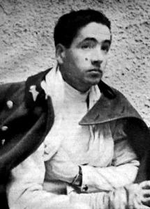 Kovács Pál az egyéni kardverseny győztese