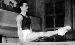 Tóth Lajos (Debrecen), a verseny egyéni győztese
