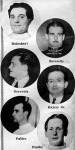 A Tersztyánszky emlékverseny magyar résztvevői