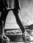 A parafa talpú szandál 1937-ben divat volt, 1941-ben szükséges rossz.