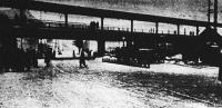 A Kőbányai-úton a MÁV másfélmilliós költséggel aluljárót épített.