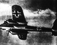 """A """"Do215"""" típusú újfajta német repülőgép úgy is mint felderítő, úgy is mint bombázó és úgy is mint Stuka-gép egészen rendkívüli teljesítményekre képes a szakértők szerint."""