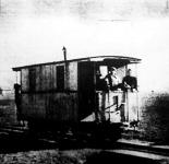 Kovászna motornélküli villamosa, mely a Háromszéki-havasokból üzemanyag nélkül teszi meg a hét kilométeres utat a pályatest lejtésével Kovásznáig.