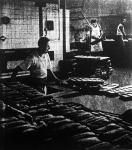 Háborús pékség: az egyik francia hadifogolytábor sütőüzeme
