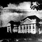 A Debreceni Nyári Egyetem épülete