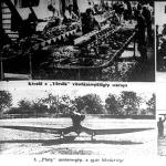 Vitorlázó repülőgépek
