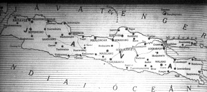 Jáva szigete