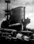"""Ark Royal"""" angol repülőgép-anyahajó"""