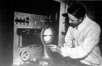 A földalatti laboratórium