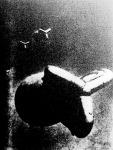 """""""Légi elefántocskáknak"""" becézte London népe ezeket a léggömböket, amelyeknek az lenne a hivatásuk, hogy megvédjék az angol fővárost a légitámadások ellen."""