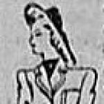 Az őszi divat 1942-ben