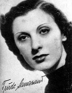 Trude Sarrasani (http://www.saechsischer-bote.de/)