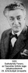 Székelyhidy Ferenc 1935-ben
