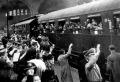 Gyerekek evakuálása- Berlin 1940. (http://histclo.com)