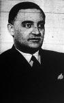 Bornemisza Géza m. kir. iparügyi miniszter