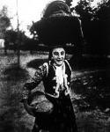 Óriáskenyér a sárpilisi menyecske fején (Tolna megye)