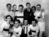A KAC csapata