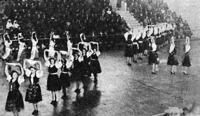 A budapesti leányközépiskolák korosztálygyakorlataiból