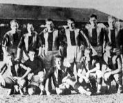 A Csepel FC csapata