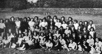 A résztvevők csoportja