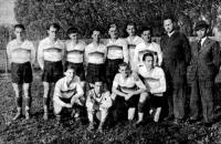 A Szegedi VSE csapata.jpg