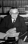 Ernest Bevin, angol külügyminiszter