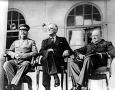 A három nagy Teheránban