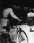 Elsősorban a női kerékpárokat foglalja le a hadtestparancsnokság.