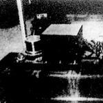 Marconi első dróttalan távíró készüléke
