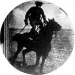 A magyar huszárnak és az amerikai cowboynak méltó lovas-társa az orosz kozák