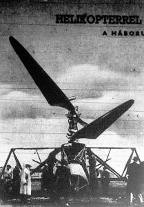 Helikopterrel a tengeralattjáró ellen